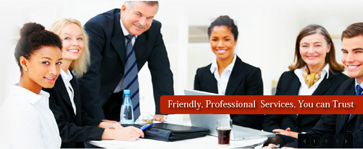 Accountants in Mississauga / Toronto