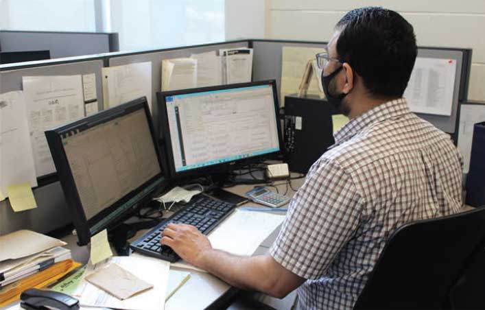 Bookkeeping Team - US & Canada