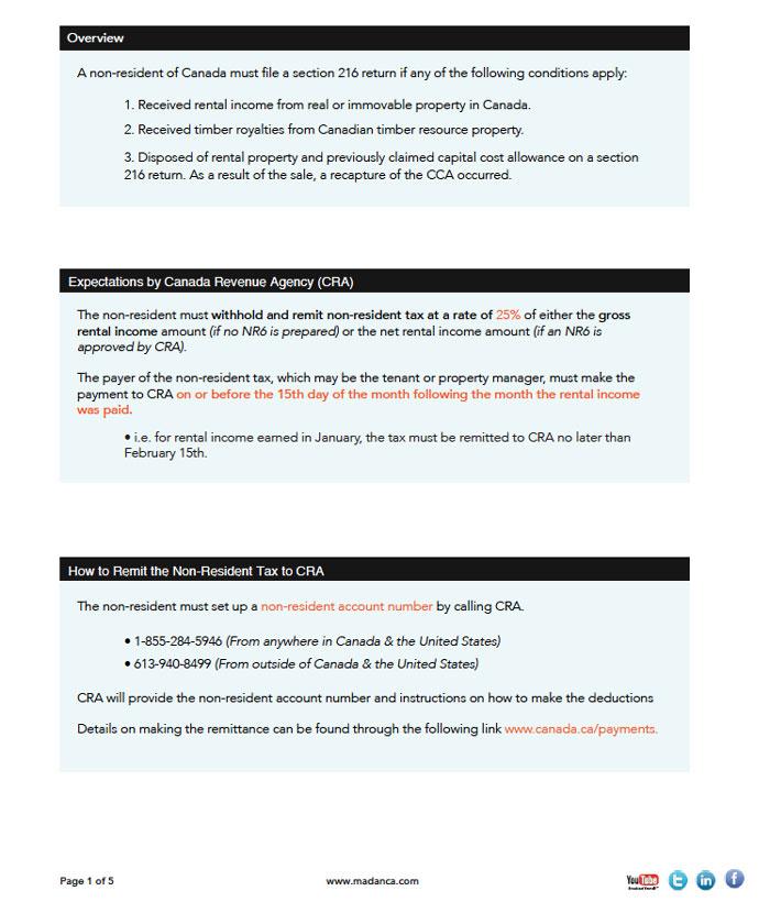 T2062 Checklist