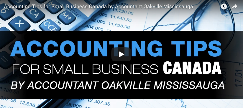 Accounting Tips for Small Businesses Owners in Canada