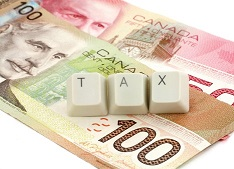 New 2014 Canadian Tax Development and Changes