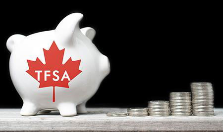 TFSA and Death