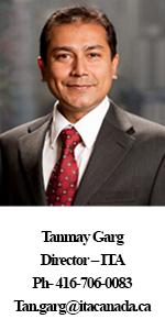 Tanmay Garg