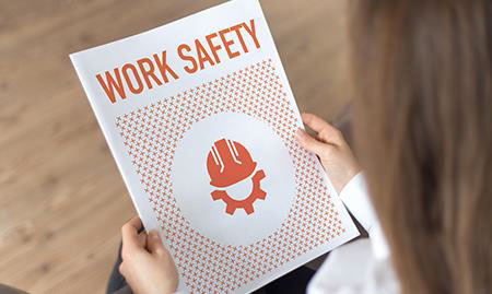 Maintaining Safety in the Workplace