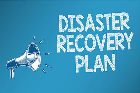 Disaster Recovery Planning: Steps to Protecting Your Organization