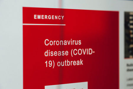 Understanding COVID-19 federal government support