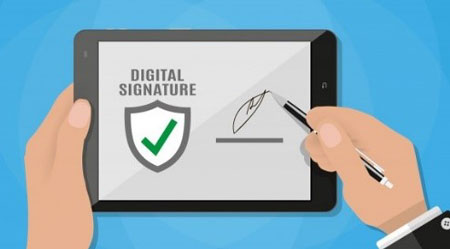 Understanding digital and electronic signatures