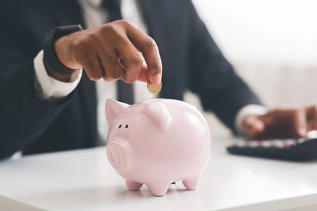 Reverse Saving: Borrowing to Invest in the Stock Market