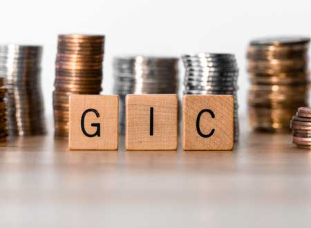 GIC versus GIC … What's the difference? Time and money!